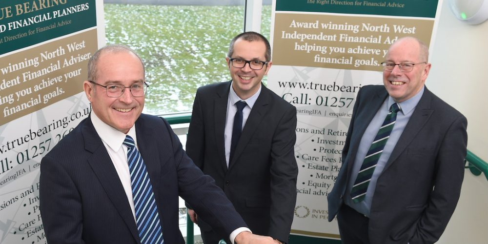 True Bearing Chartered Financial Planners Rosebud Finance
