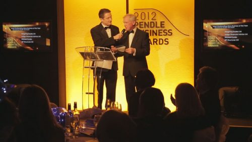 Pendle Business Awards