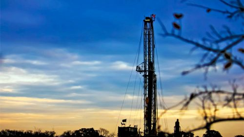 Fracking in Texas: the real cost of fracking - video