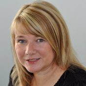 Ruth Connor Chief Executive, Marketing Lancashire