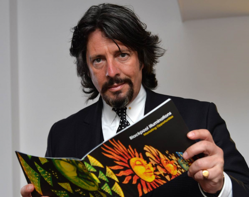 Laurence Llewelyn Bowen Illuminations