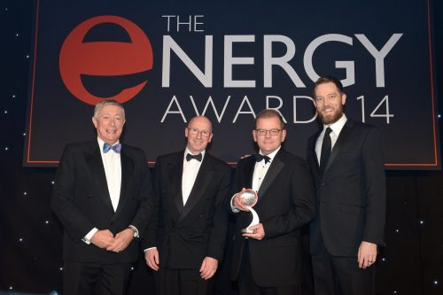 Energy Awards 2014