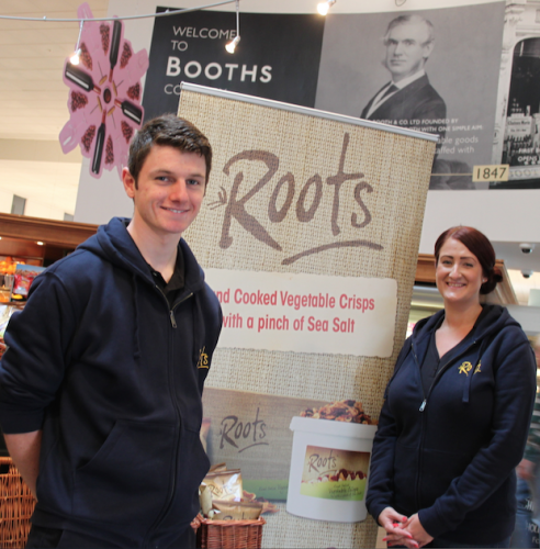 Roots Booths