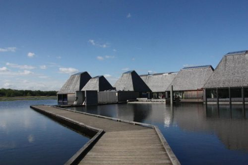 Brockholes by Alan Wright 1