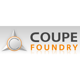 Coupe Foundry