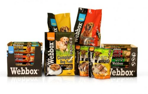 Pets Choice Webbox
