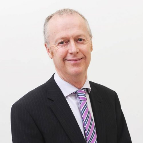 Phil Kelly, director, Petty Chartered Surveyors