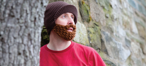 The best selling Beard Beanie