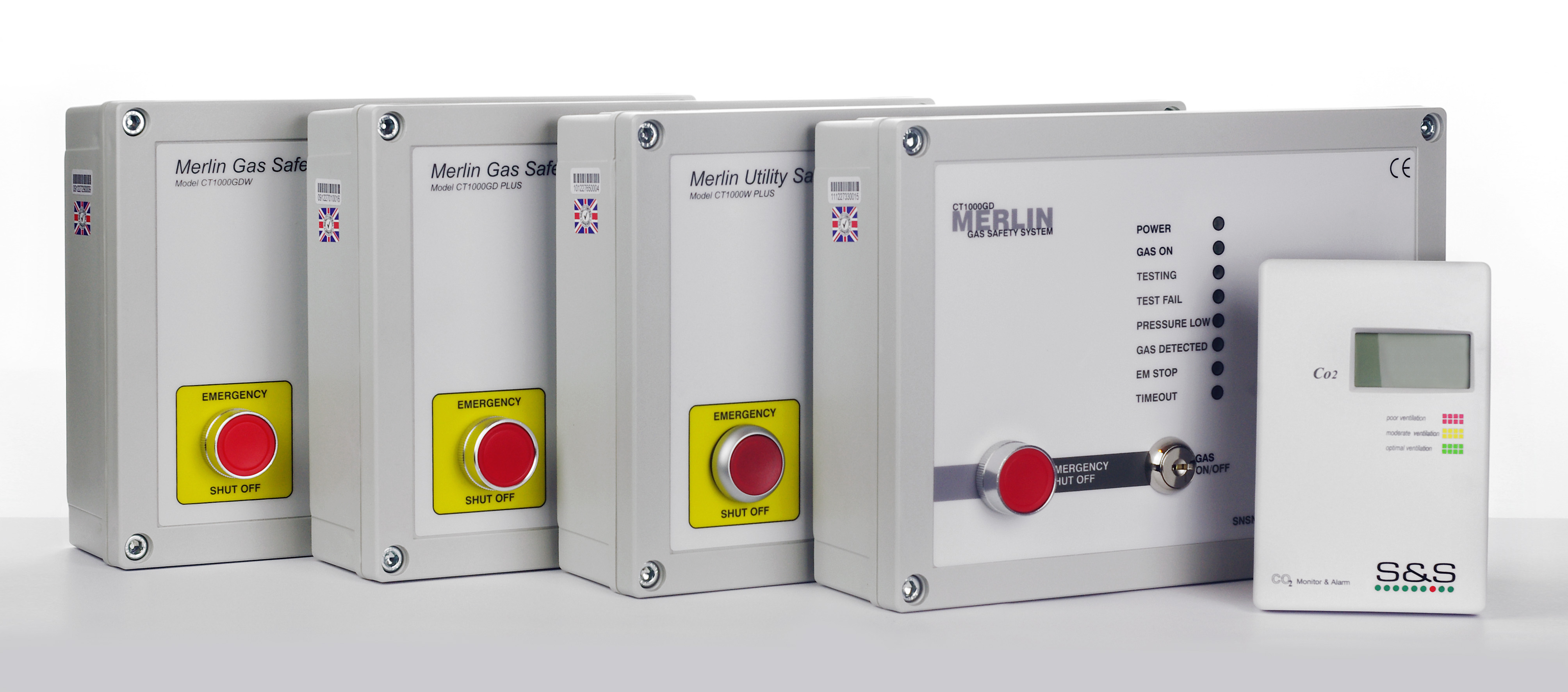 14.1.13 SnS pic Gas safety education products
