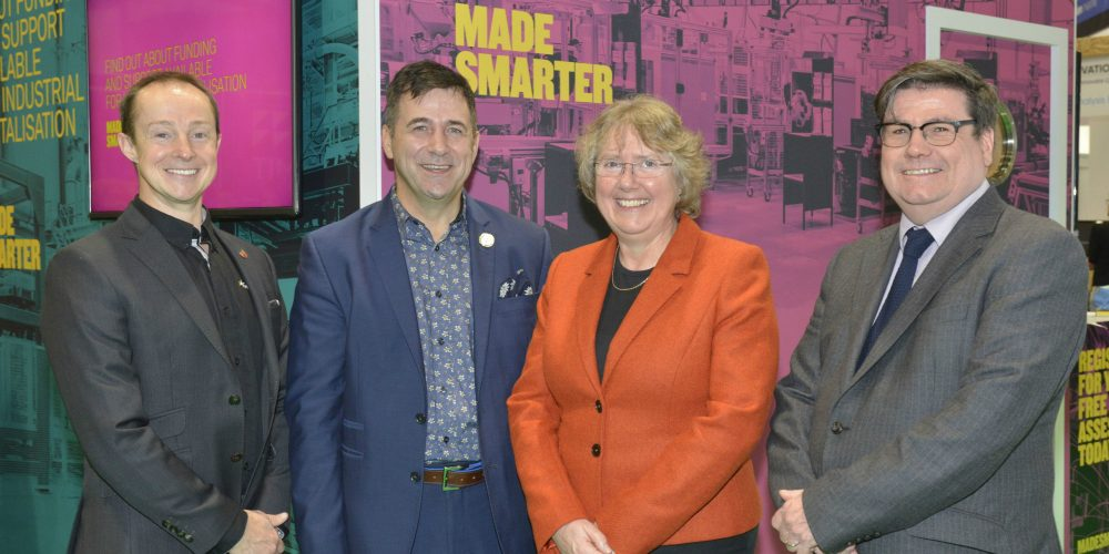 Made Smarter North West launch