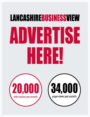 Digital marketing opportunities with Lancashire Business View