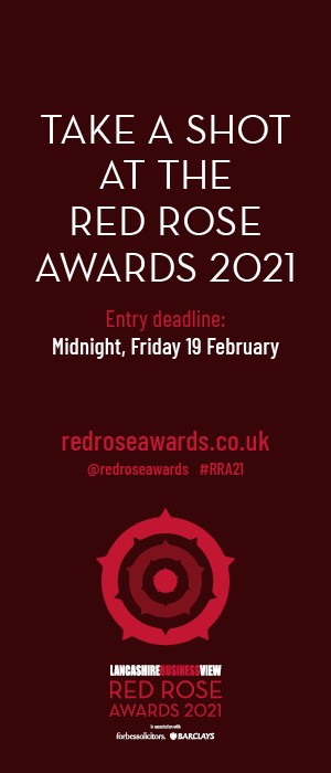 Enter Red Rose Awards 2021
