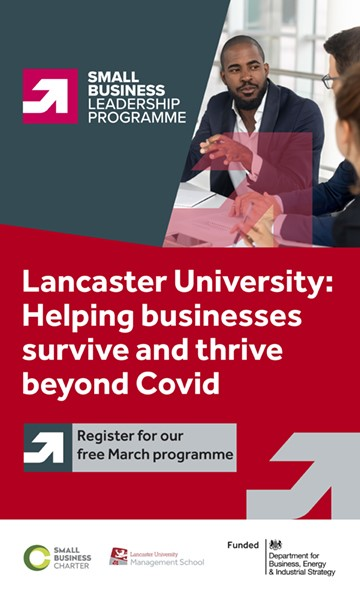 Lancaster Uni Management School