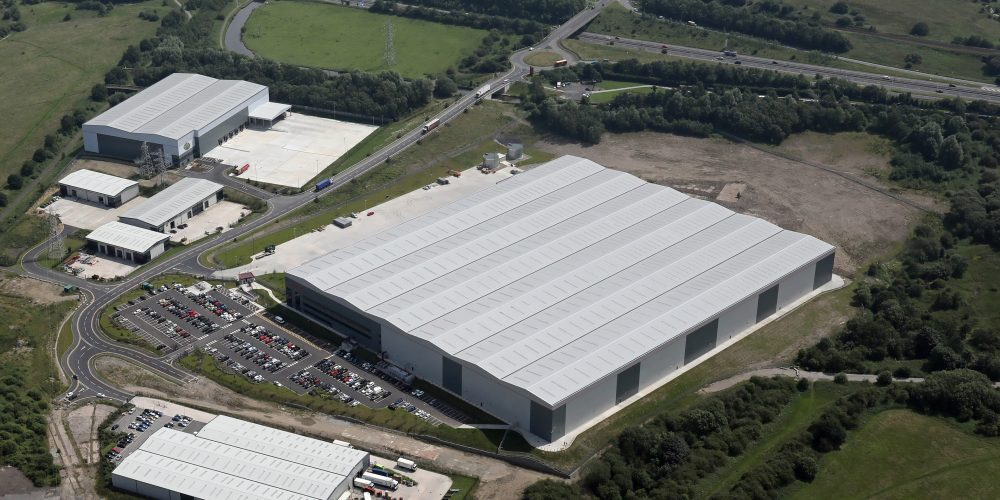 Burnley Bridge Business Park
